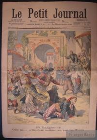 Le Petit Journal-F.1903