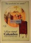 Γραμμόφωνο Columbia