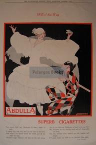 Τσιγάρα-Abdulla