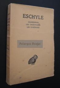 Eschyle-Agam.