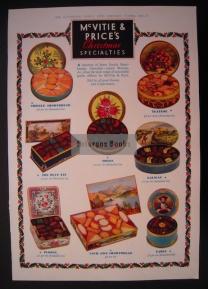 Γλυκά-McVitie&Price's