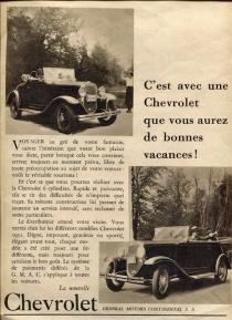 Αμάξια-Chevrolet