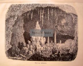 Το σπήλαιο της Αντιπάρου
