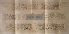 Σκηνές από την εκστρατεία του Μ. Αλεξάνδρου