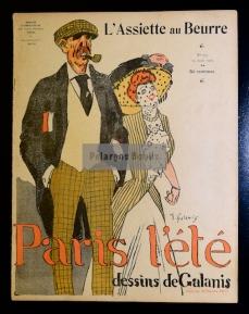 L'Assiette au Beurre / No 334, 24 Août 1907