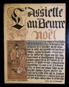 L'Assiette au Beurre / No 456, 25 Décembre 1909