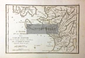 Ηλεία – Τριφυλία – Ζάκυνθος / 1821