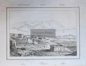 Πλαταιές - 1835