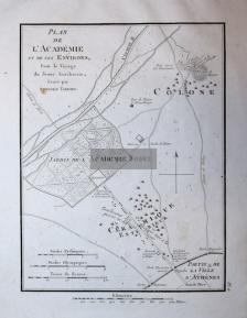 Κεραμεικός - Κολωνός / 1833