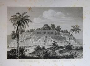 Μπορομπουντούρ - Ιάβα / 1832