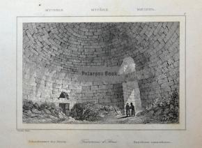 Μυκήνες / 1835