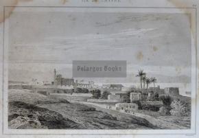 Λευκωσία - Κύπρος / 1881