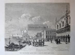 Βενετία / 1862