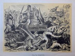 Μ. Αλέξανδρος-Γαυγάμηλα / 1859
