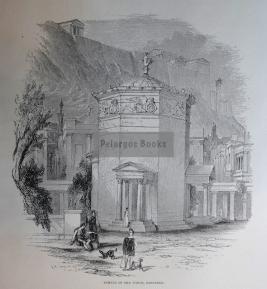 Πύργος των Ανέμων - 1869